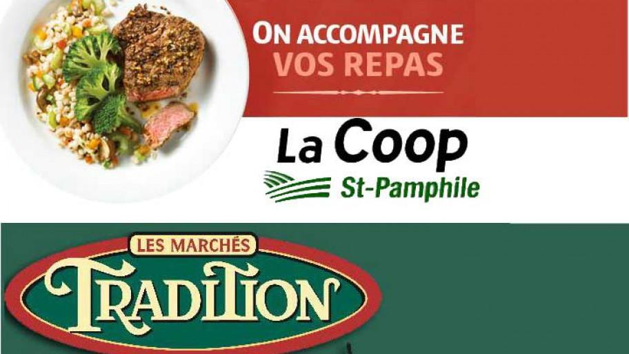 Tradition COOP St-Pamphile