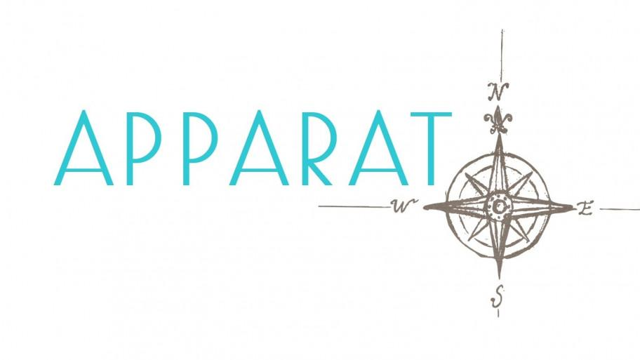 logo apparat boutique